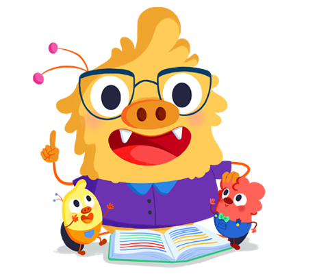 Il.lustració entranyable que acompanya el curs La tutoría en la etapa de educación primaria