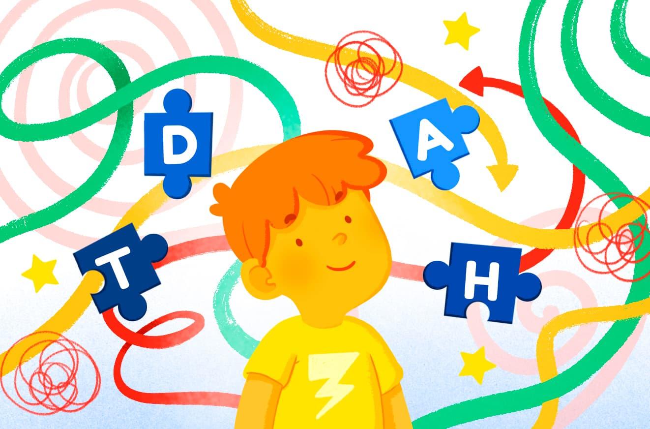 Imatge del cursEstrategias de intervención para el alumnado con TDAH