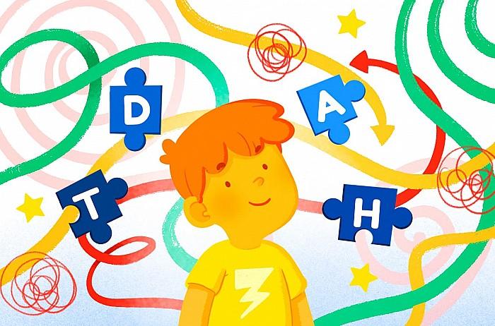 Imágen del curso Estrategias de intervención para el alumnado con TDAH