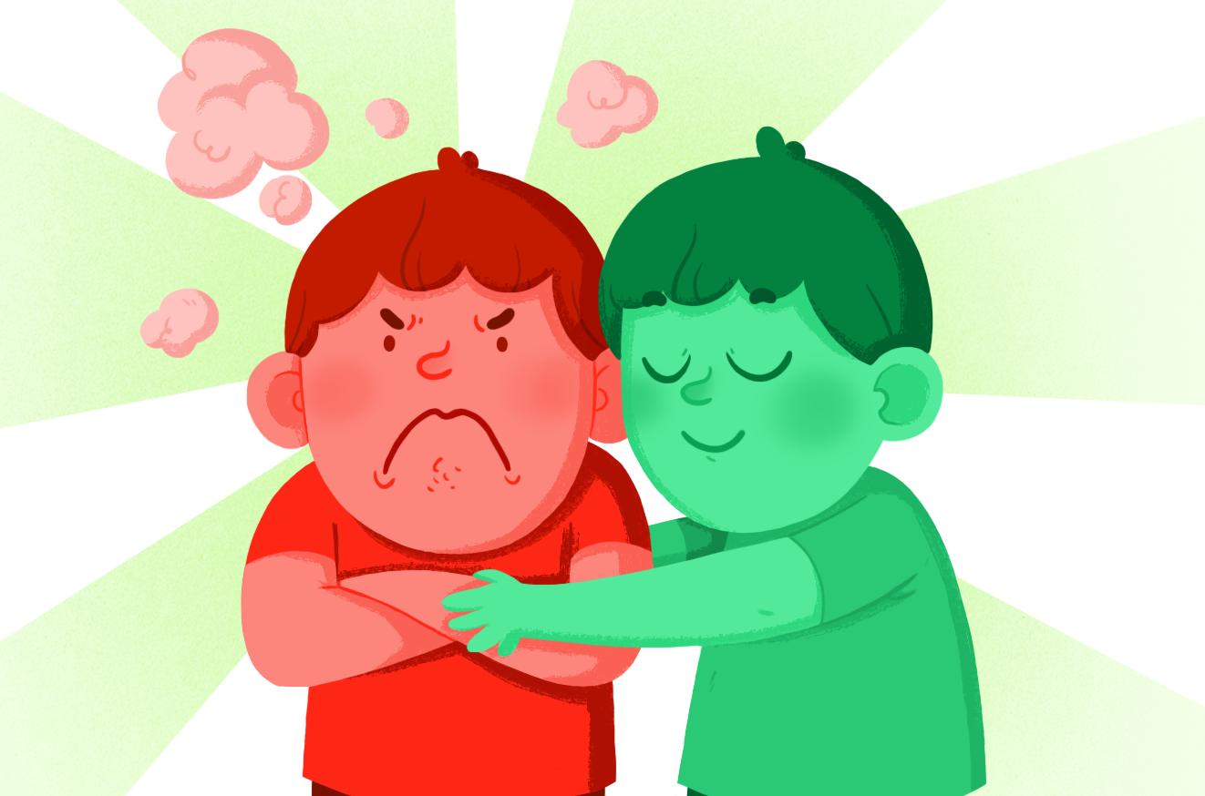Imatge del cursGestión del trastorno grave de conducta en los centros educativos