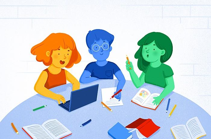 Imágen del curso Aprendizaje Basado en Proyectos