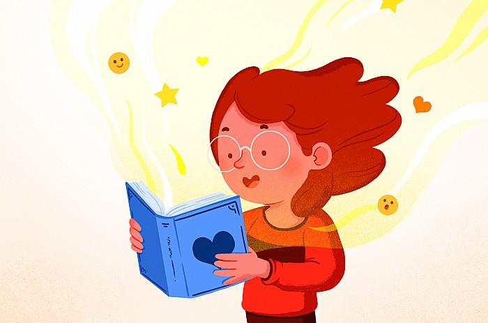 Imágen del curso Los cuentos como herramienta de aprendizaje emocional