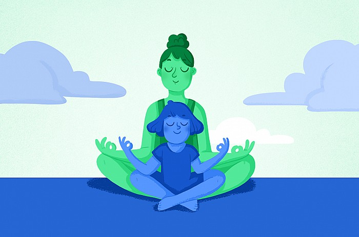 Imágen del curso Mindfulness en el aula